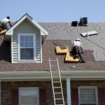 prepare your home for roof replacement