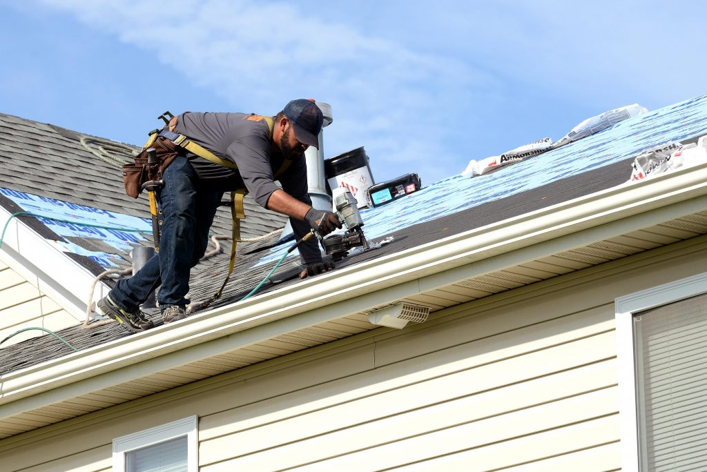 Reasons Why Roof Repair In Nj Is A lot better