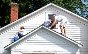 Spring Cleaning Roof Checklist, Shingles, E3 Roofing and Remodeling, Roofer