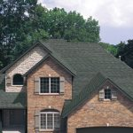 Tamko Heritage Premium Rustic Evergreen Shingles Tamko Shingle Colors