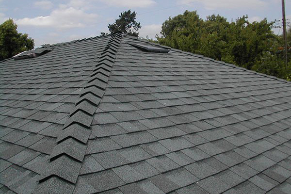 What types of asphalt shingles are there e3 restoration for How many types of roofing shingles are there