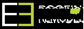 E3 Restoration & Remodeling Logo